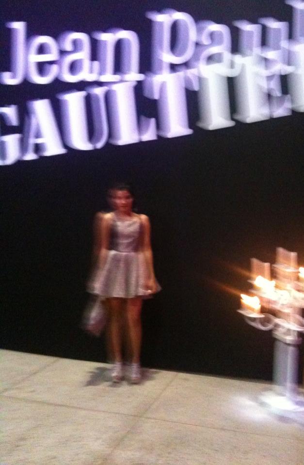 grand palais jean paul gaultier