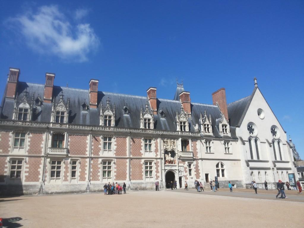 Blois,Tours,Bordeaux (10)