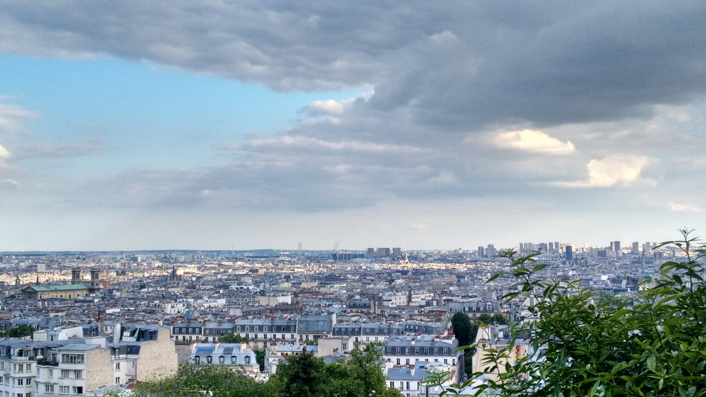SOMETHING ABOUT PARIS - STYLE GIBBERISH - PARIS TRAVEL