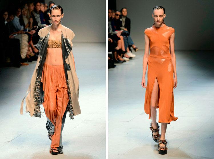Diseñadores de moda colombianos - Esteban Cortázar