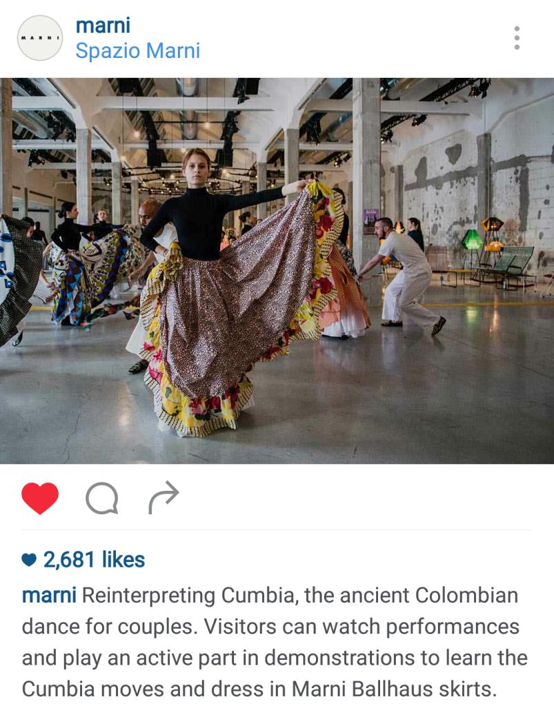 Marni Cumbia Colombia1