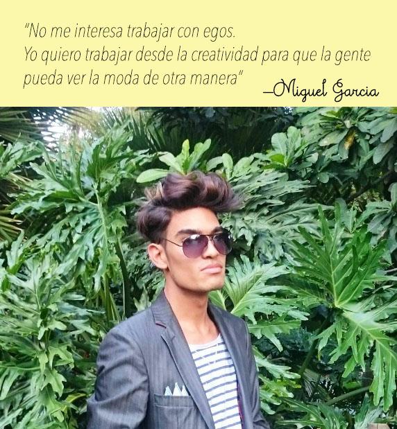 Illustracion de moda Colombia – Miguel Garcia