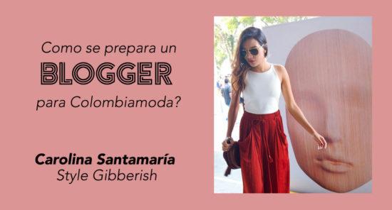 blogger moda colombiamoda 2016