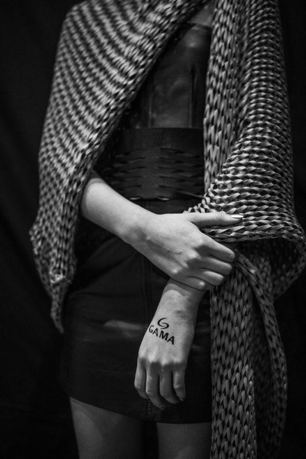 Andrea Landa Colombiamoda 2016 Style Gibberish