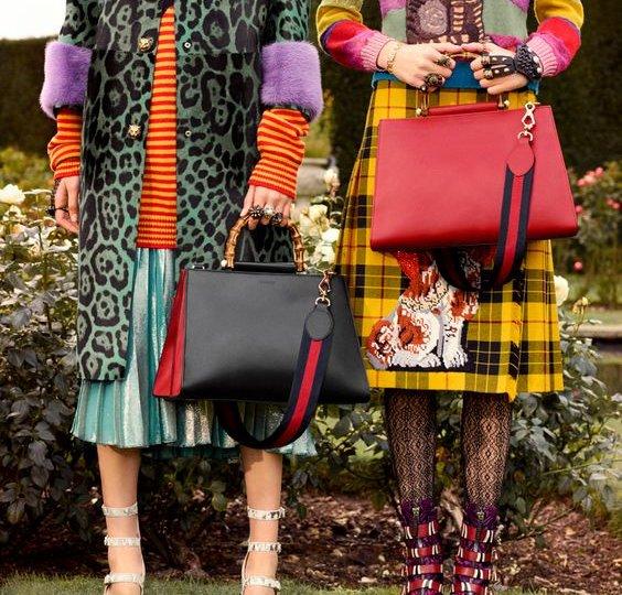 gucci fashion blogger