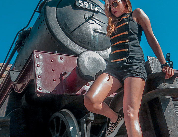 The Wozarding World Of Harry Potter Travel Blog Orlando Fashion Blogger Caro Santamaria 33