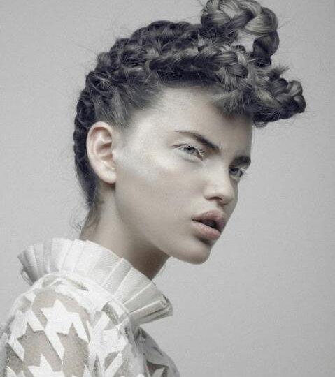 Fashion/Beauty Editorial Caro's Editorial