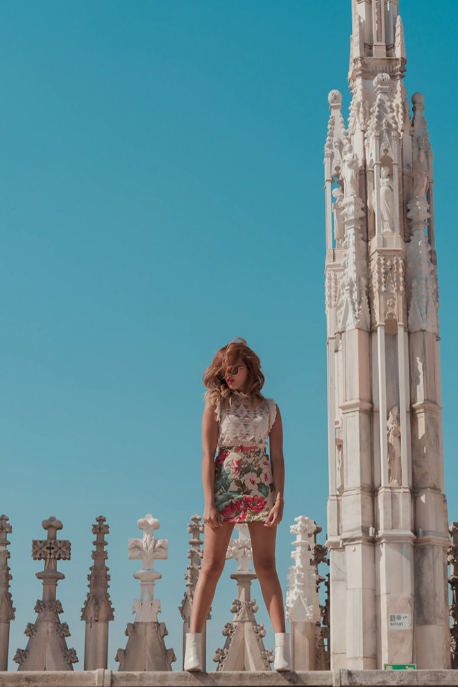 Travel Blog Milano Duomo - @caroseditorial Caro Santamaria - Colombia - Latin Fashion Blogger4