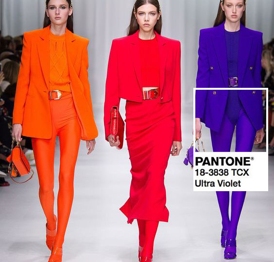 Ultra Violet Color of the year 2018 – www.caroseditorial.com