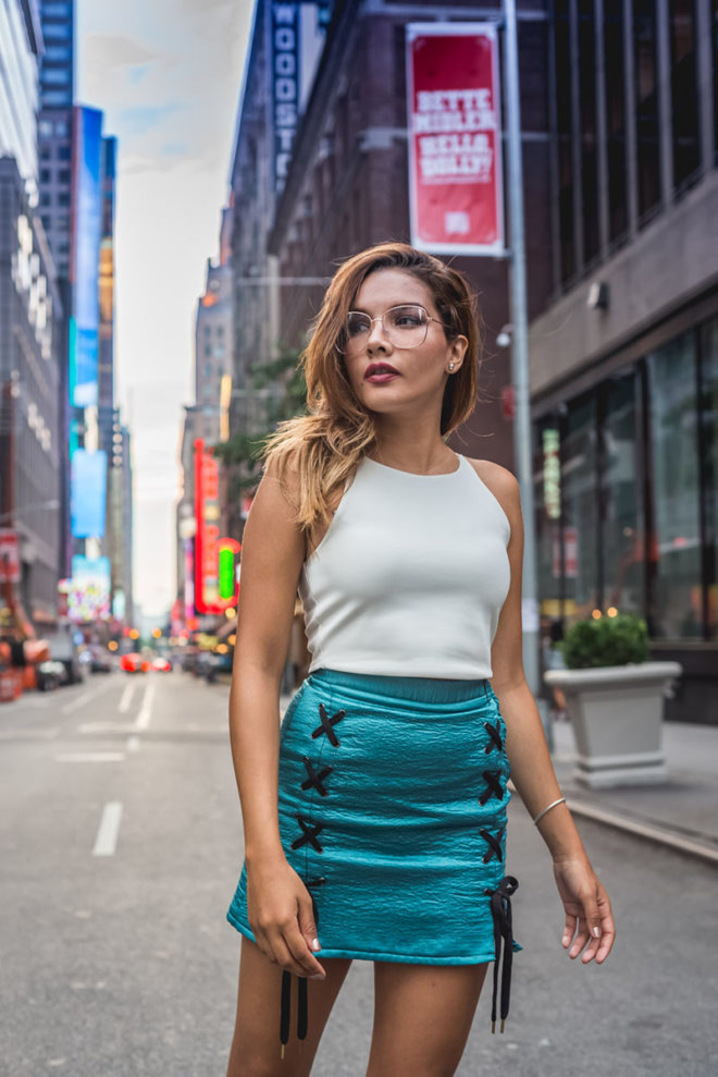 Fashion Blogger New York Fashion Week Street Style Caro Santamaria Colombia caroseditorial10