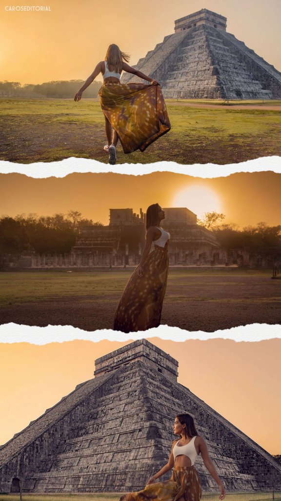 travel guide chichen itza mexico