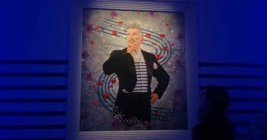 The fashion world of Jean Paul Gaultier Paris Fashion Blogger Colombia caroseditorial Caro Santamaria 4