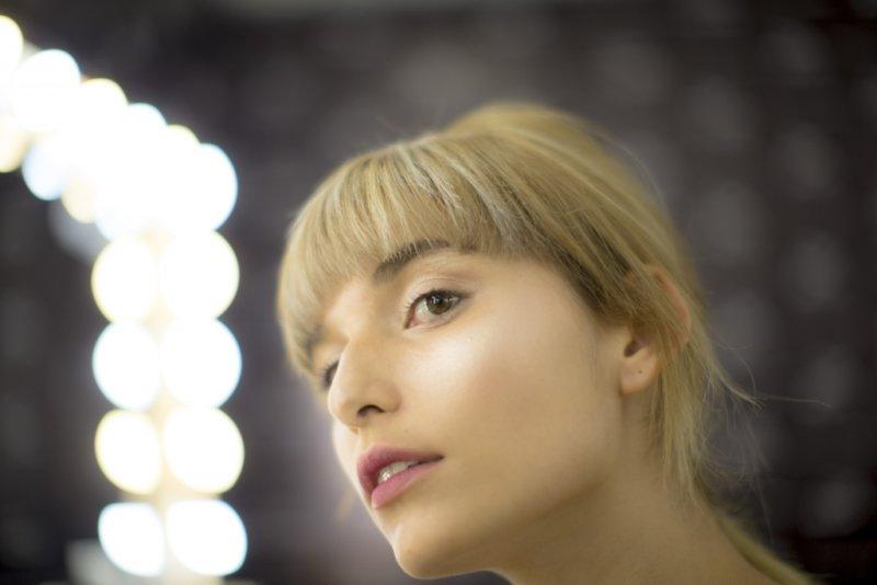 colombian fashion blogger colombiamoda medellin MODEL
