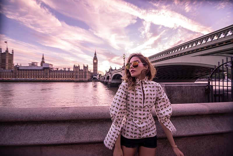Fashion blogger london style westminster big ben ollie lythe photography caroseditorial caro santamaria colombian blogger 13
